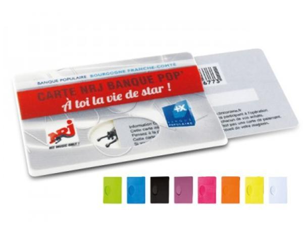 Etui Carte de Crédit