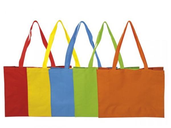 Sacs Coloré Shopping - visuel 2