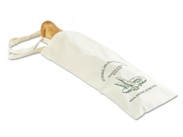 Sac à Pain Biodegradable - visuel 1