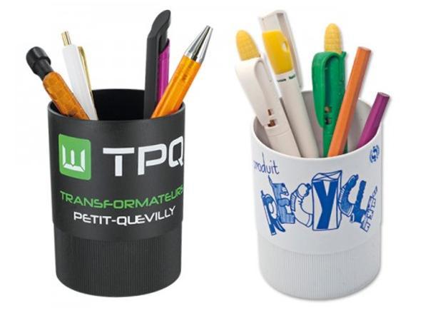 Pot à Crayons recyclé