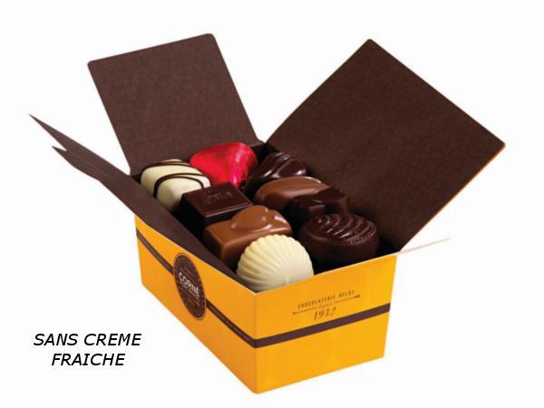 Ballotin 17 Chocolats  235g