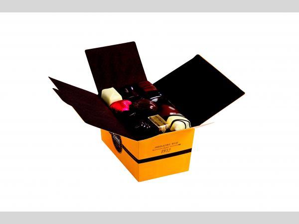 Ballotin 26 chocolats 353g