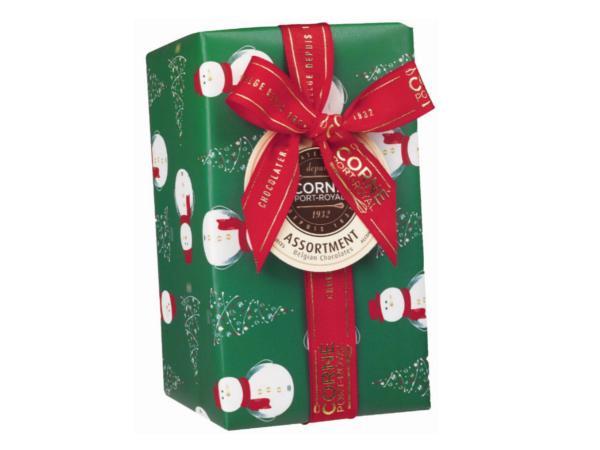 Ballotin 33 chocolats 470g - visuel 2