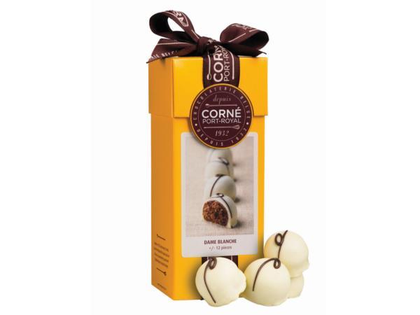 Mousse de chocolat 175g
