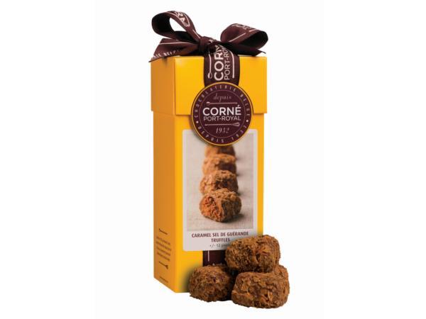 Truffes Caramel 175g