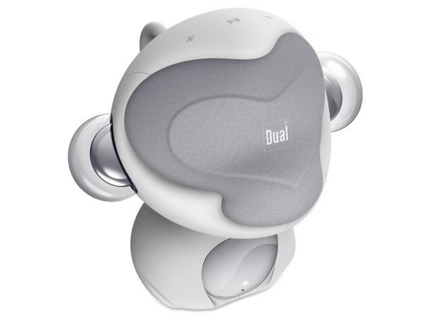 Enceinte Monkey Bluetooth DUAL - visuel 2