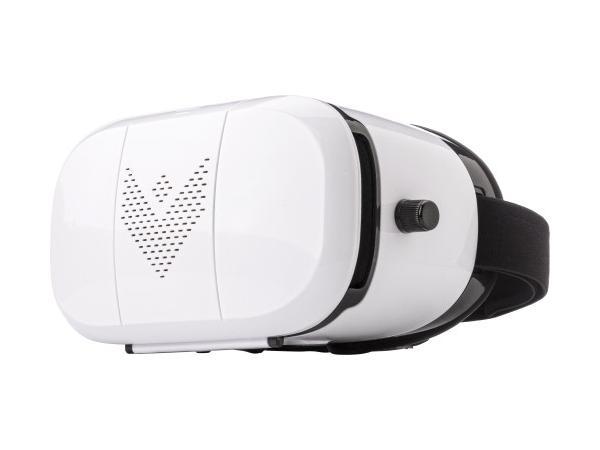 Casque de Réalité Virtuelle - visuel 1