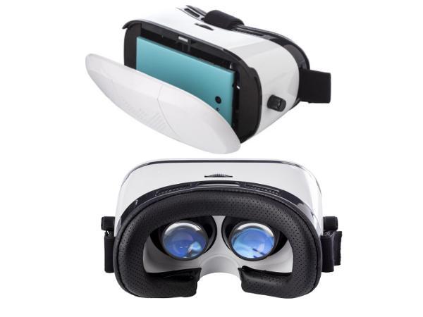 Casque de Réalité Virtuelle - visuel 2