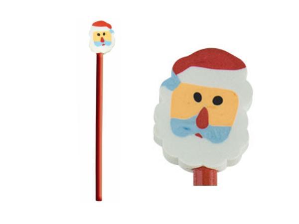 Crayons du Père Noël - visuel 1