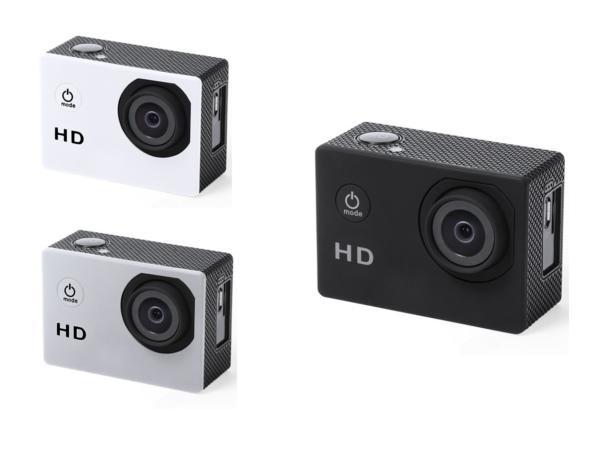 Caméra Sportive Komir - visuel 3