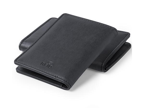 Porte-Cartes Protecteur RFID