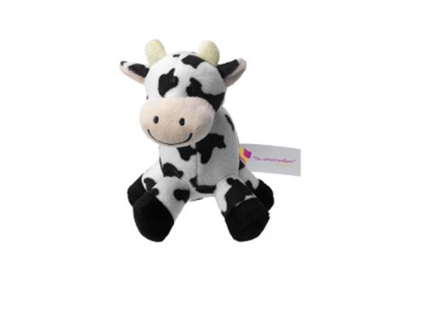 Vache en Peluche - visuel 1