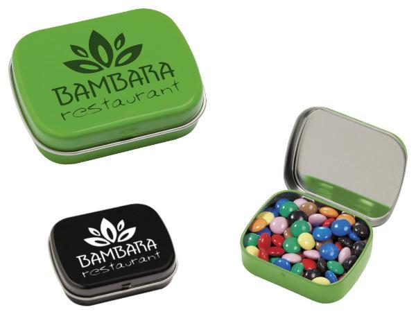 Boîte de Bonbons