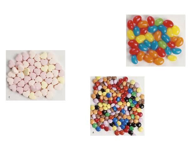 Etui à Bonbons Translucide - visuel 2