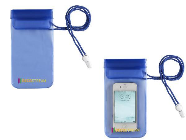 Housse Imperméable Smartphone