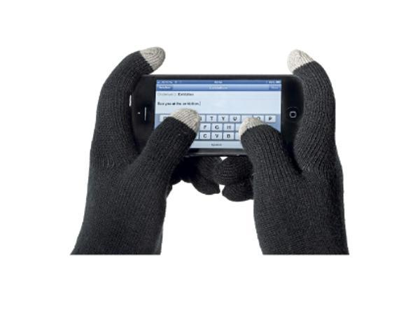 Gants pour Ecran Tactile - visuel 3