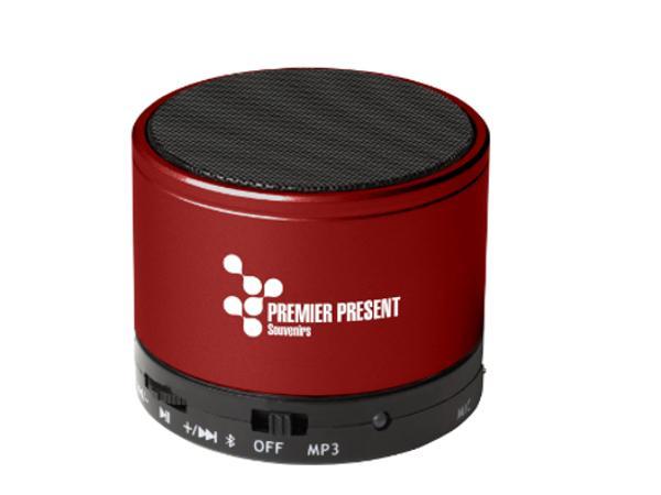 Enceinte Bluetooth 3W - visuel 2
