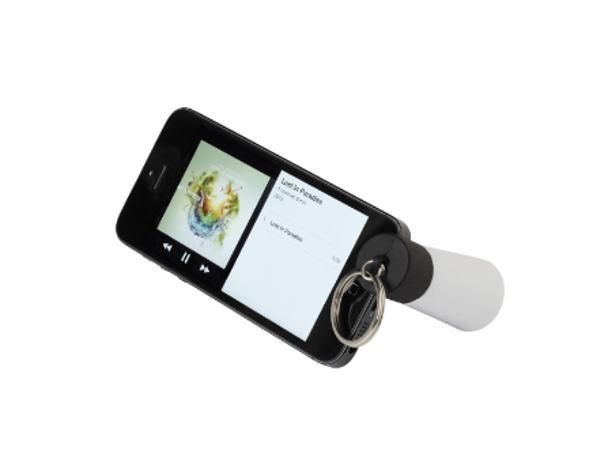 Porte-Clé Enceinte IPhone