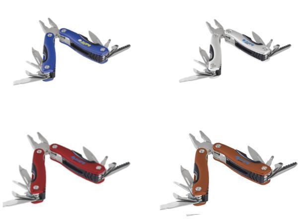 Multi-Pince Compacte Inox Alu - visuel 3