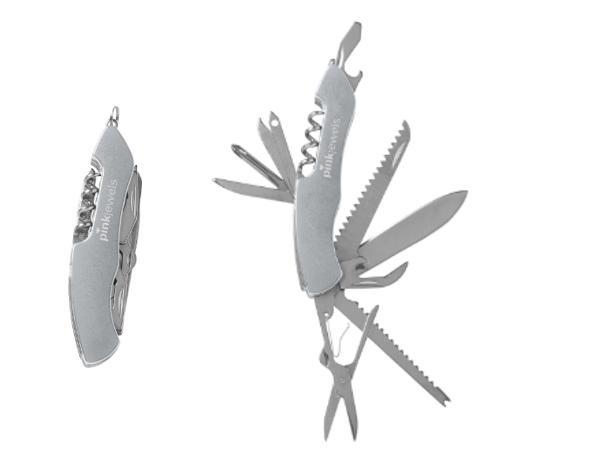 Couteau Multi-Usages - visuel 2