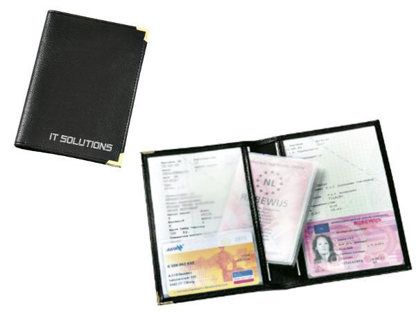 Portefeuille Papiers/Auto