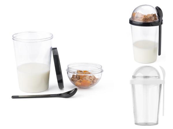 Mug en Plastique idéal Cérales