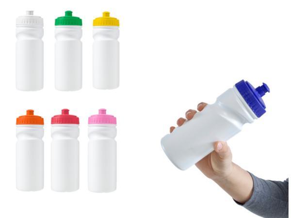 Gourde 0.5l Plastique Recyclé