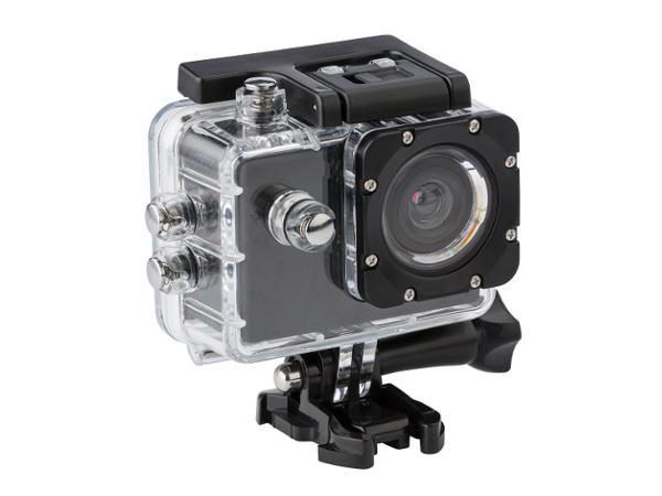 Pack Caméra HD 720p