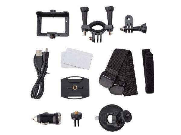 Pack Caméra HD 720p - visuel 2