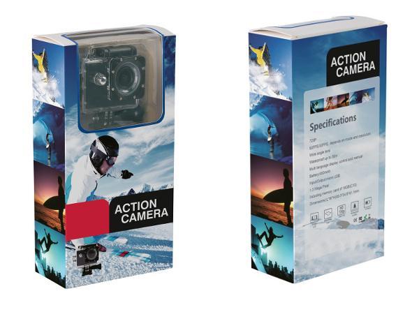 Pack Caméra HD 720p - visuel 3