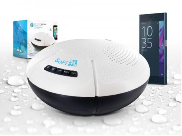 HP Enceinte Bluetooth 2x5W - visuel 1