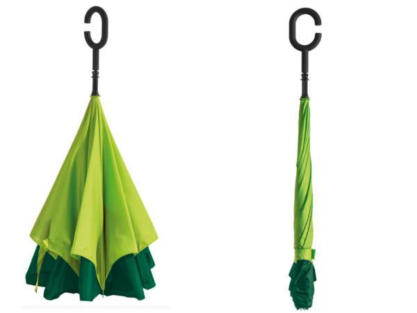 Parapluie Inversé  Poignée  - visuel 2
