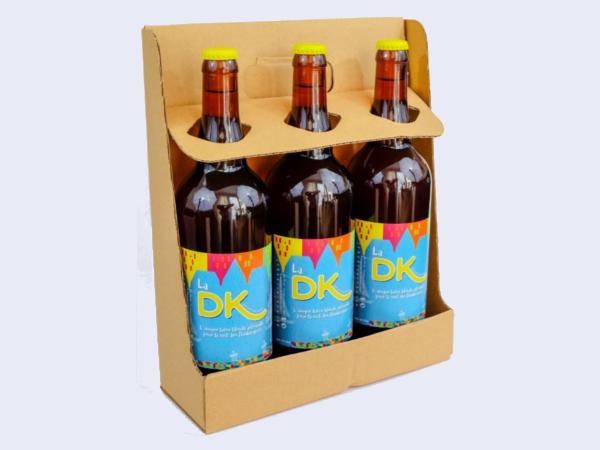 La DK Bière Dunkerquoise - visuel 2