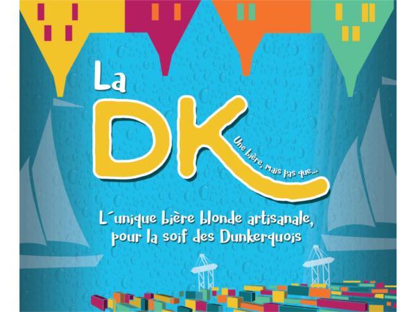 La DK Bière Dunkerquoise - visuel 3