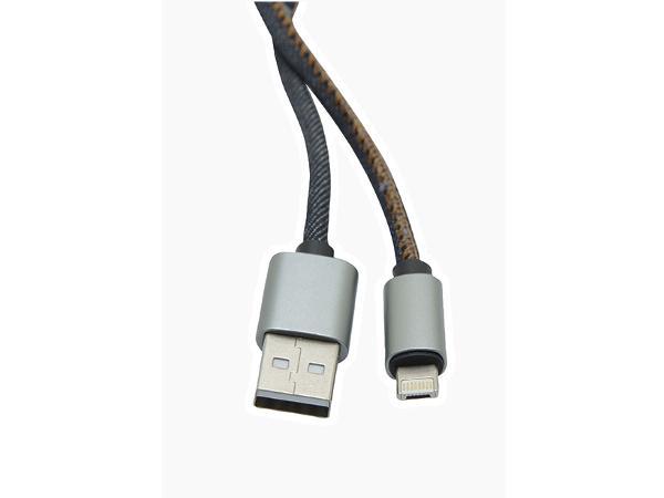 Câble de Rechargement USB avec 2 Embouts en 1 - visuel 2
