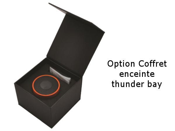 Mini Enceinte Bluetooth 3W Radio et lecteur audio  - visuel 3