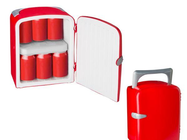 Box Isotherme avec Poignée de Transport