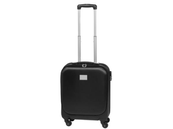 Trolley Boardcase avec 4 Roues 360°et Cadenas à Chiffres - visuel 1
