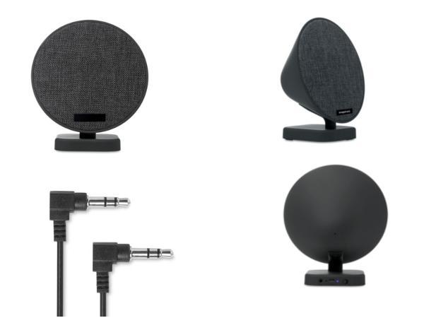 Haut-Parleur Bluetooth 4.1 2  x3W - visuel 2