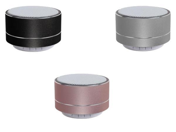 Haut-Parleur compatible Bluetooth 3W - visuel 2