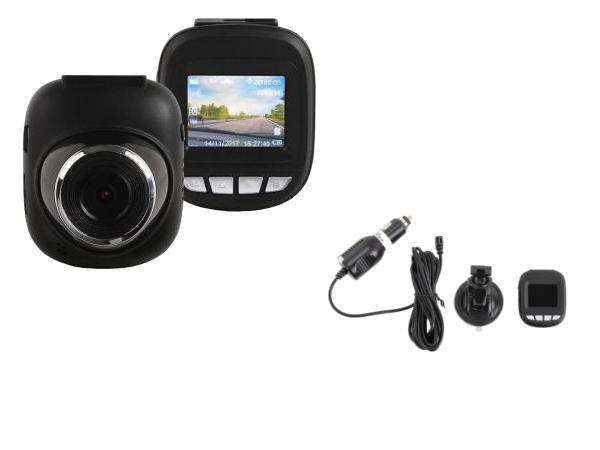 Caméra Embarquée avec Capteur G-Sensor - visuel 2