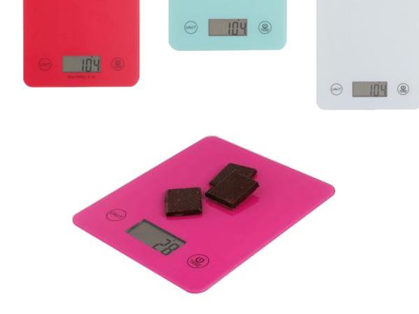 Balance Electronique de Cuisine capacité 5kg - visuel 1
