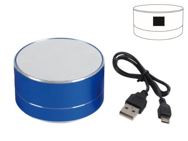 Haut Parleur Bluetooth 3 W - visuel 2