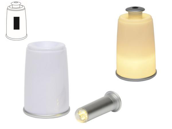 Veilleuse avec Lampe Torche Amovible - visuel 2