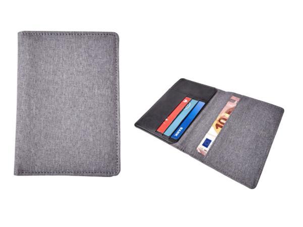 Porte-Feuille et Porte-Cartes en Polyester