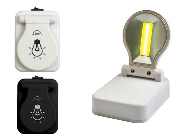 Lampe à Poser avec LEDS COB