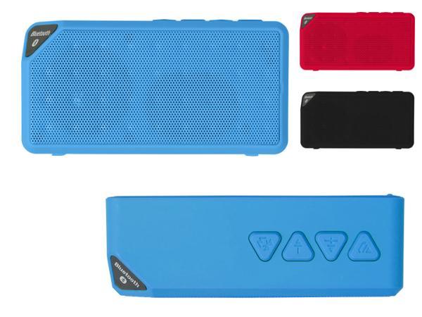 Enceinte Bluetooth avec Câble USB
