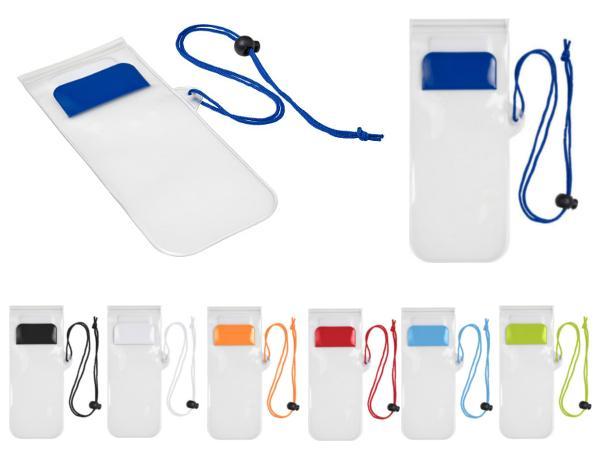 Etui Waterproof en PVC pour Smartphone