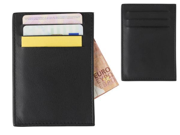 Porte-Carte de Crédit anti-RFID