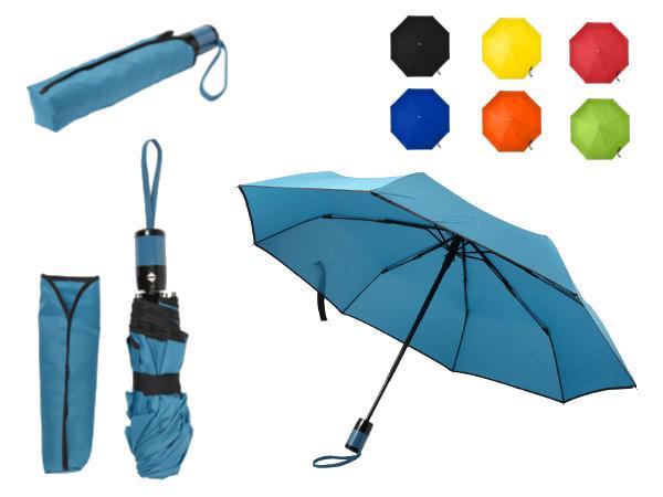 Parapluie Pliable dans une Housse